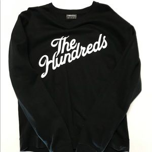 The Hundreds Crewneck Sweater